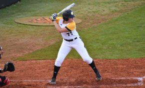 Challenging weekend for softball in Chattanooga