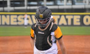 Softball seeks to repeat as ASUN champions under new head coach