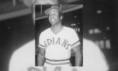 Outside the Nest: Breaking racial barriers through will power: Remembering Frank Robinson