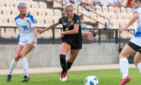 Soccer looks to build on last season's success, go deeper in postseason
