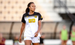 Soccer loses twice on road, prepares for first conference game