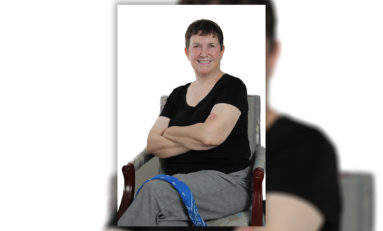 Professor Profile: Dr. Diana Gregory