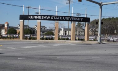 OPINION: New KSU sign misuses student funds