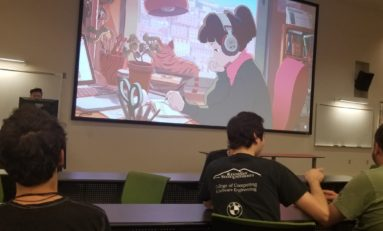Club of the Week: Game design & development club