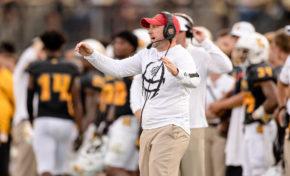 East Carolina hires former KSU defensive coordinator Blake Harrell