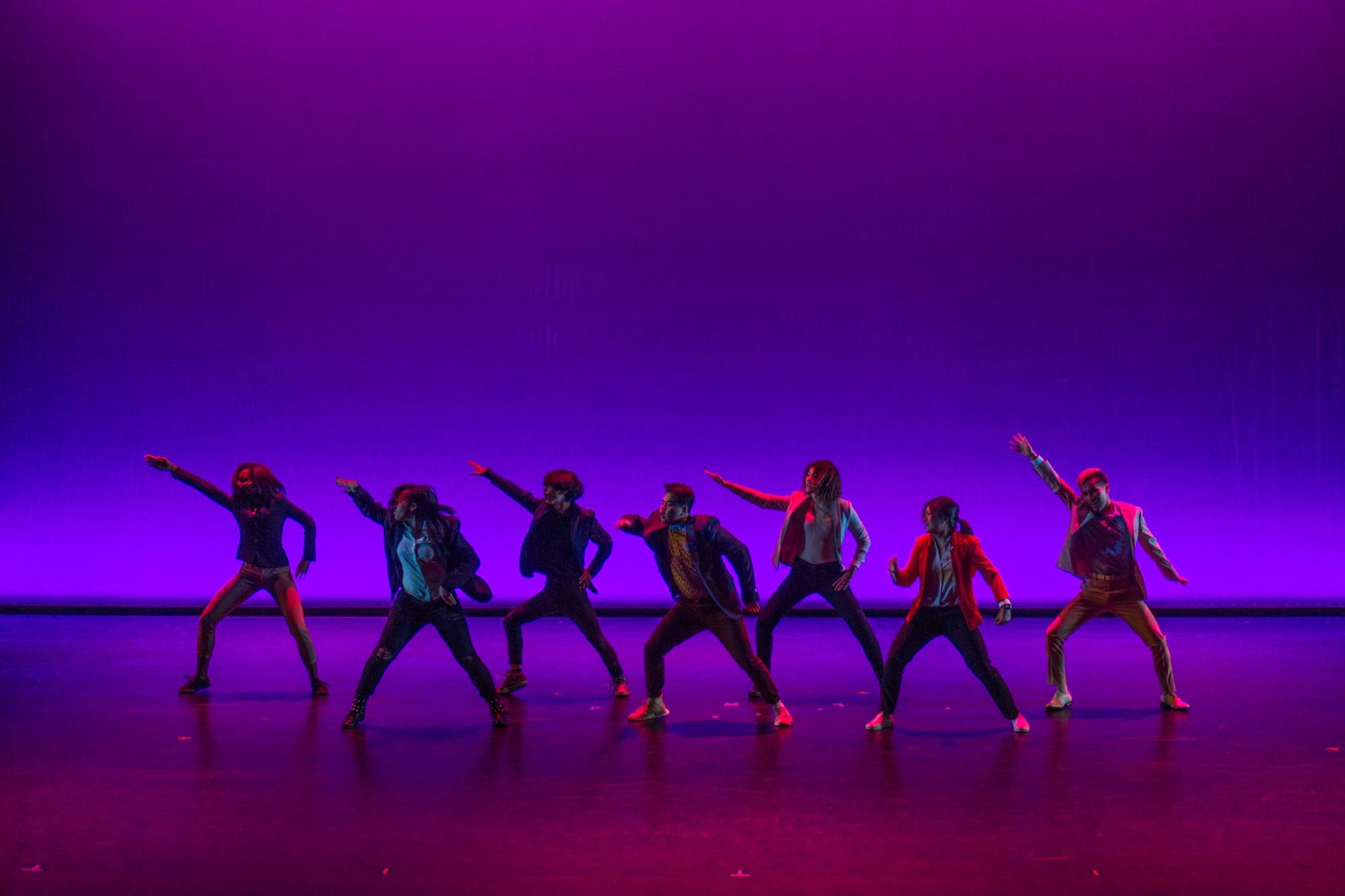 Filipino Student Association hosts first culture showcase