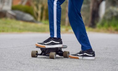 Skateparks improve health, increase safety on college campuses