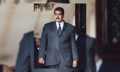 Outside the Nest: Venezuela relinquishes control of oil supply