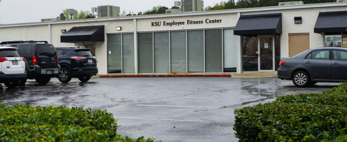OPINION: KSU's Employee Fitness Center offers improved fitness, nutrition for employees
