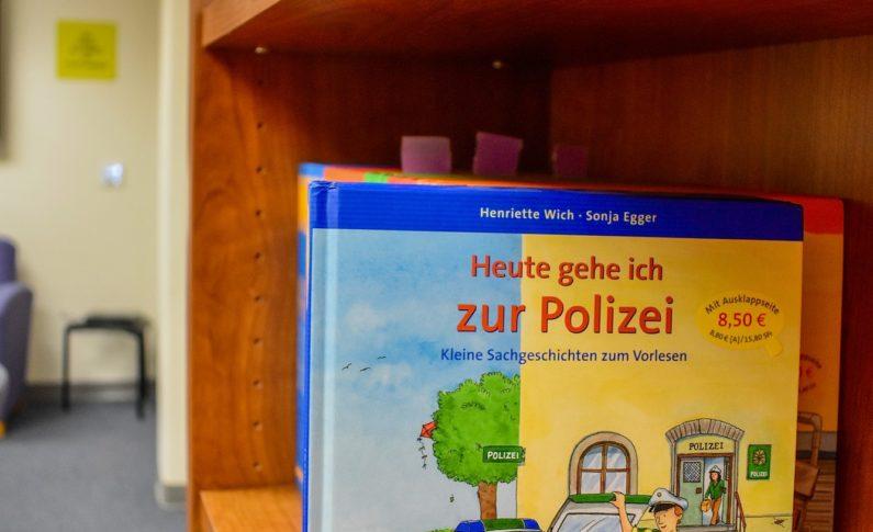 OPINION: KSU libraries should diversify foreign language resources