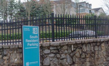 KSU Police respond to property theft at Austin Residence Complex