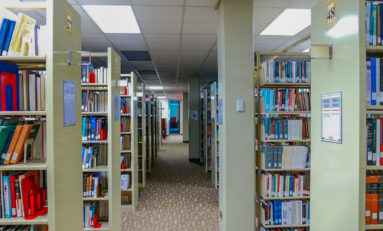 KSU library stays open amid COVID-19 concerns, provides employees with protective gear