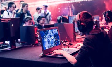 Esports take center stage amid major event cancellations