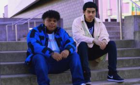 Junior, freshmen media students form record label
