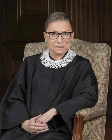 OPINION: Ruth Bader Ginsberg replacement should be chosen after presidential election