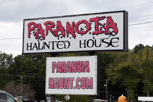 Students have access to multiple Halloween season activities in Kennesaw